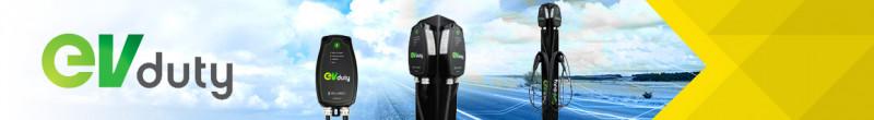 Vous achetez une borne de recharge électrique pour votre commerce? Profitez de la subvention «Branché au travail» !
