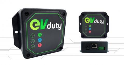 Nouveau produit EVduty: Capteur de courant intelligent